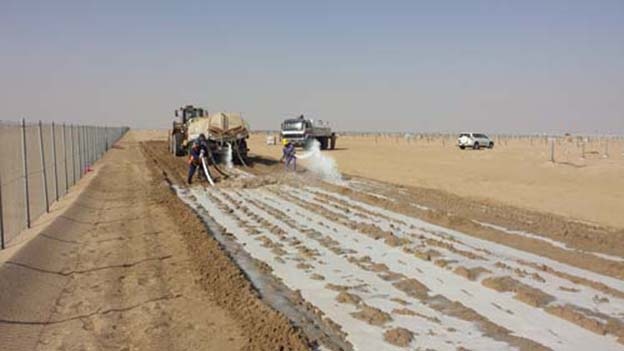 Envirotac - Dust Control Products