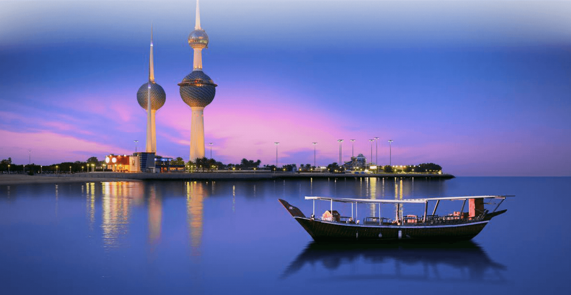 Environmental Management Kuwait