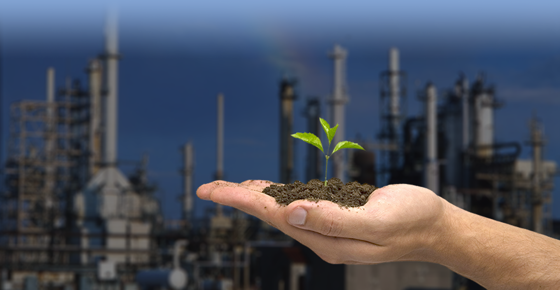 Implementation Of Environmental Management System